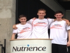 Nutrience-Oakville-Half-Marathon-first-student-relay