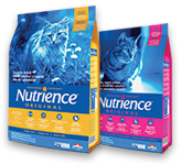 Nutrience Original Cat Food