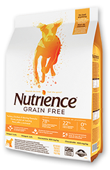Grain Free Dry Dog Food