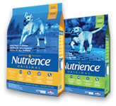 Nutrience Original Dry Dog Food