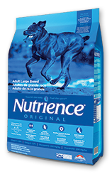 Nutrience Original Large Breed Dog Food