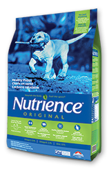 Nutrience Original Healthy Puppy
