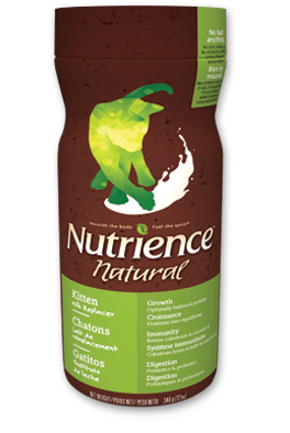 nutrience-kitten-milk-replacer
