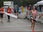 Nutrience-Oakville-Half-Marathon-female-winner-finish-line