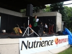 Nutrience-Oakville-Half-Marathon-pace-car