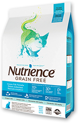 Nutrience Grain Free Dry Cat Food