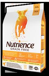 Grain Free Dry Dog Food