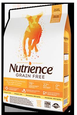 nutrience-grain-free-dog