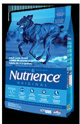 Nutrience Original Large Breed Dog Food