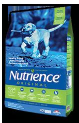 Nutrience Original Healthy Puppy