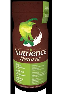 nutrience-kitten-milk-replacer